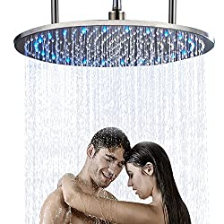 Rainfall Top Shower Head