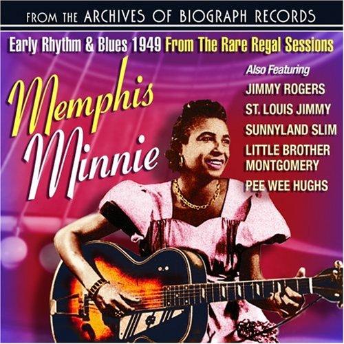 Early Rhythm & Blues 1949 from