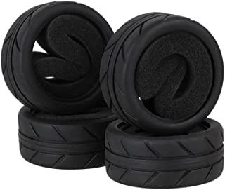 Best plastic toy tires Reviews