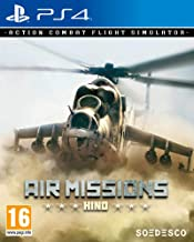 Air missions Hind (PS4)