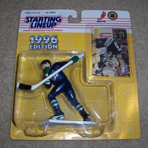 1996 Brendan Shanahan NHL Starting Lineup [Toy] by Starting Line Up