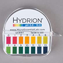 Best hydrion ph paper Reviews