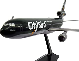 MD - 11 City Bird 1 / 200スケールModel by Flight Miniatures