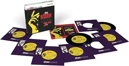 stax vinyl box set
