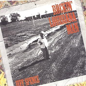 Rockin Louisiana Man
