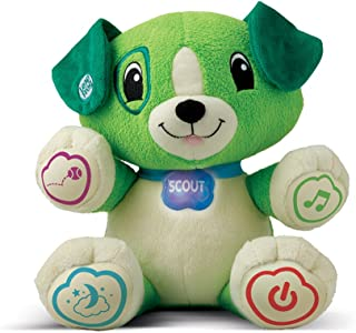Best scout puppy toy Reviews
