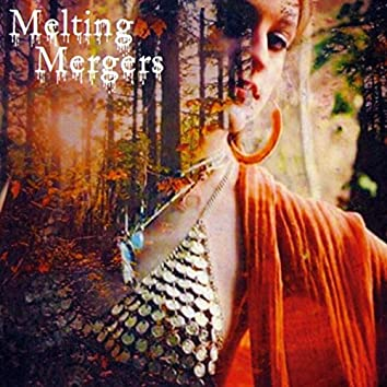 Melting Mergers