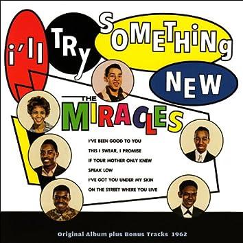 I'll Try Something New (Original Album Plus Bonus Tracks 1962)