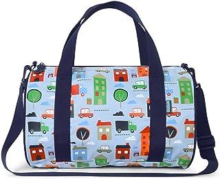 Penny Scallan Duffle Bag Coated Big City