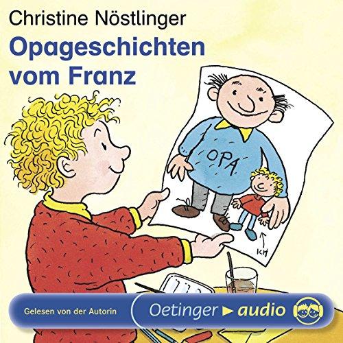 Opa-Geschichten vom Franz Titelbild