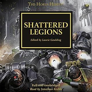 Shattered Legions cover art