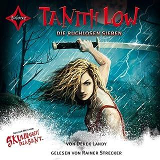 Tanith Low Titelbild