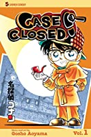 Case Closed, Vol. 1 (1)