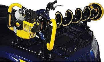 Clam Auger Bracket-ATV Universal Mount