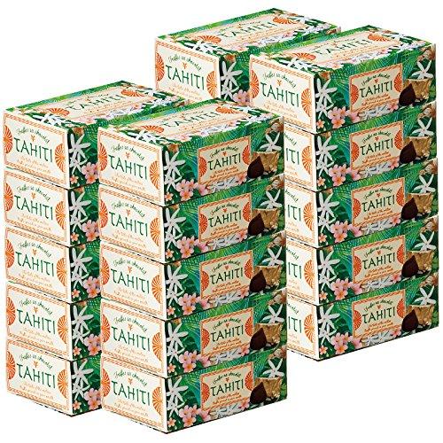 タヒチ 土産 タヒチ ミニチョコトリュフ 20箱セット (海外旅行 タヒチ お土産)