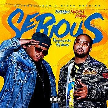 Serious (Remix) [feat. Fantasia Barrino]