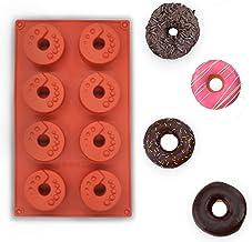 forma silicone chocolate barra 29x17cm com 8 cubos cupcake