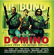 Domino by Original Soundtrack
