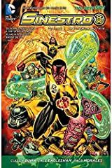 Sinestro (2014-2016) Vol. 1: The Demon Within Kindle Edition