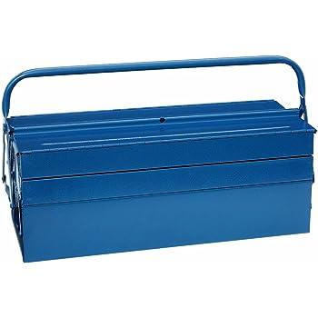 Heyco/Heytec 98076080020 - Caja de herramientas (5 piezas, vacía): Amazon.es: Bricolaje y herramientas