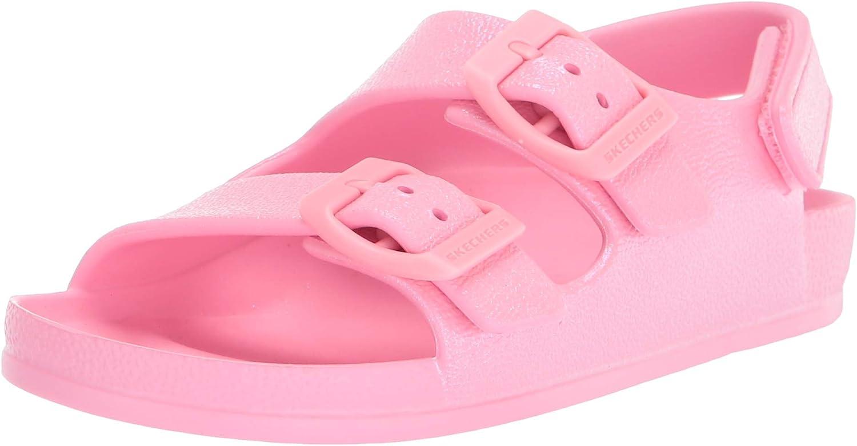 Skechers Kids Girl's excellence Lil Cali Max 56% OFF Blast Sunshine - Toddler Li Sweet