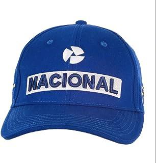 Ayrton Senna Nacional Cap Embroided