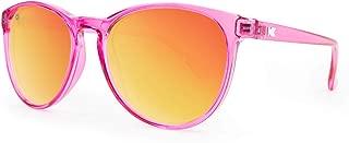 Knockaround Mai Tais Wayfarer Women's Sunglasses MTGL2016 53 18 141 mm - Pink