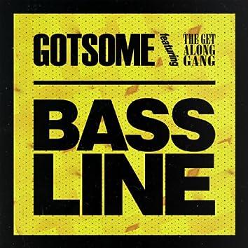 Bassline (feat. The Get Along Gang)
