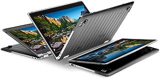 """iPearl mCover Hard Shell Case for New 11.6"""" Lenovo Yoga 710 (11) Laptop (Black)"""