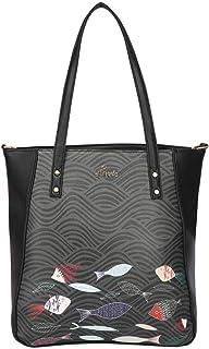 Lavie Ezra Women's Tote Bag (Black)