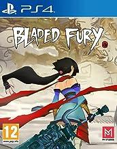 BLADED FURY - PlayStation 4