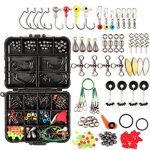 Fishing Gear And Tackle Box Organizer