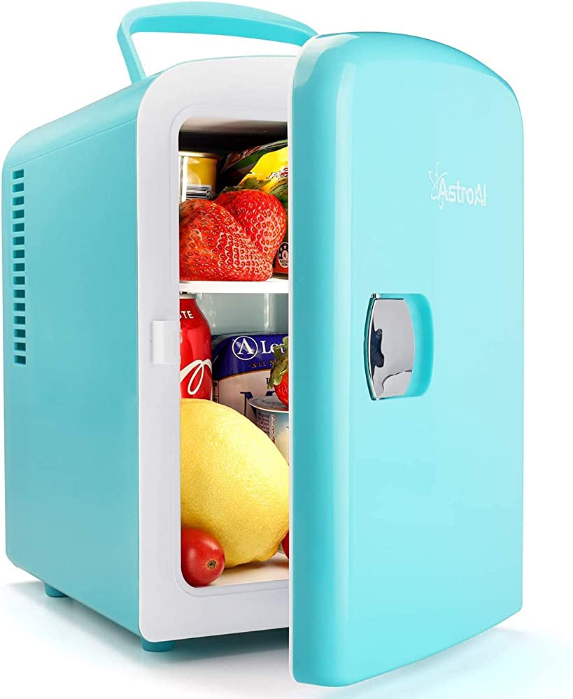 AstroAI Mini Refrigerador