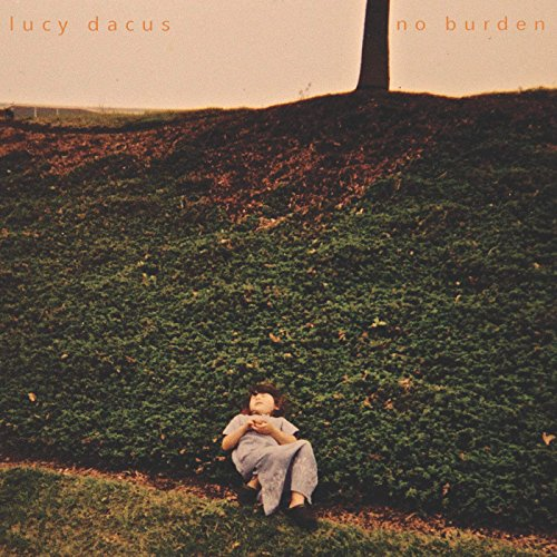No Burden [Disco de Vinil]