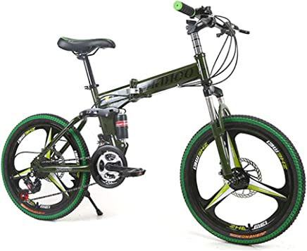 Amazon.es: Bicicletas Doble Suspension