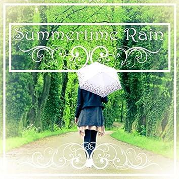 Summertime Rain
