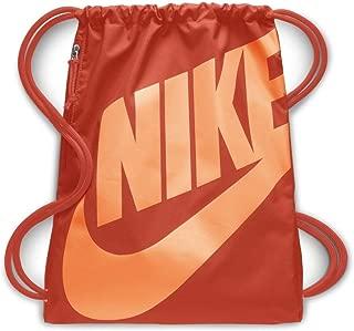 Nike Unisex-Adult Nk Heritage Gmsk Gym Sack