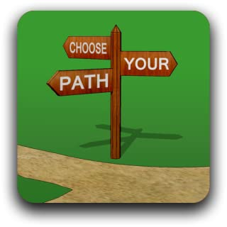Choose Your Path Free