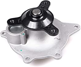 KINCARPRO 120-4230 AW7165 Water Pump with Gasket for 01-07 Chrysler, 01-07 Dodge