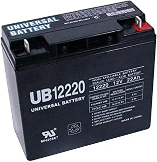 Best 12v 22 ah rechargeable battery Reviews
