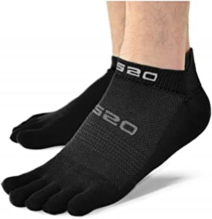 Calcetines 5dedos / 5-Toe Socks Fivefingers Lightweight Pack x3