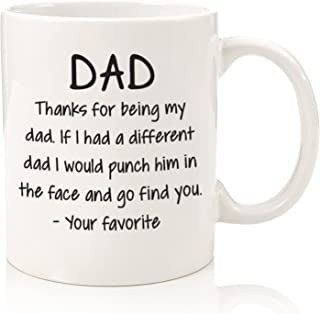 Best father of the year mug Reviews