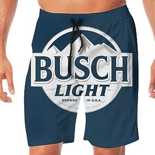 busch light shorts