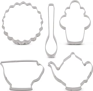 Best afternoon tea sandwich cutter Reviews