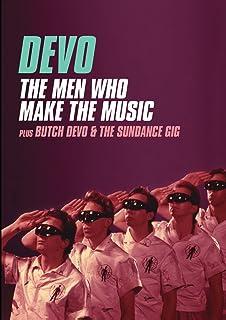 Men Who Make the Music / Butch Devo & the Sundance [DVD]
