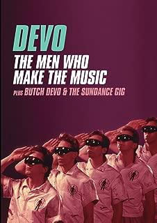Devo - Men Who Make The Music/Butch Devo & The Sundance Gig