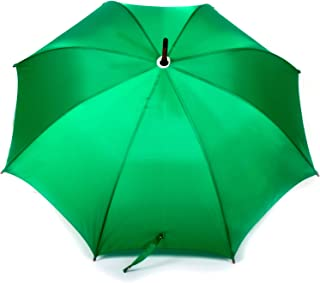 5d4a6b78ee72a Green Umbrellas: Buy Green Umbrellas online at best prices in India ...