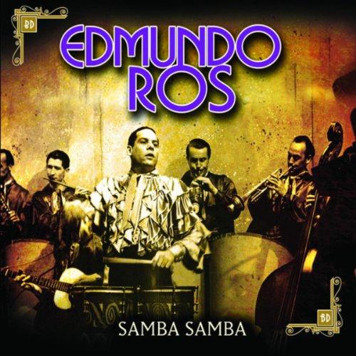 The Match-Box Samba