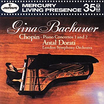 Chopin: Piano Concertos Nos. 1 and 2