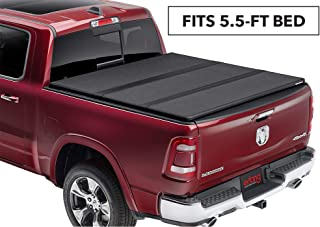 Extang Solid Fold 2.0 Hard Folding Truck Bed Tonneau Cover | 83421 | fits Dodge Ram (5 ft 7 in) 2019,